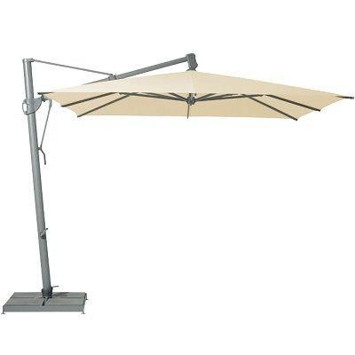 glatz ampel und sonnenschirm sombrano sunwing und p. Black Bedroom Furniture Sets. Home Design Ideas