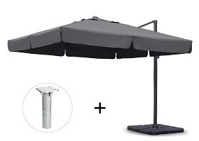 Gut bekannt Plattenschirmständer | 40x40 & 50x50 für Sonnenschirme Vergleichen BV13