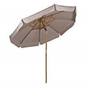 Sonnenschirm holz Sekey