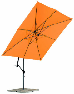 Schön Ampelschirm rechteckig alle Sonnenschirm Modelle im Test! ST87