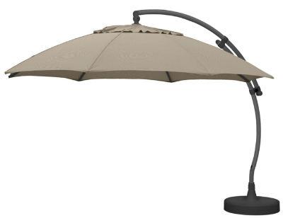 sun garden ampelschirm. Black Bedroom Furniture Sets. Home Design Ideas