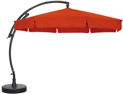 der sun garden ampelschirm ist sehr beliebt aber warum. Black Bedroom Furniture Sets. Home Design Ideas